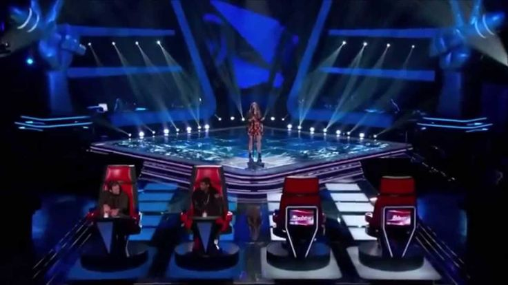 THE BEST TOP 10 THE VOICE AUDITIONS OF ALL TIMES AROUND THE WORLD No 2