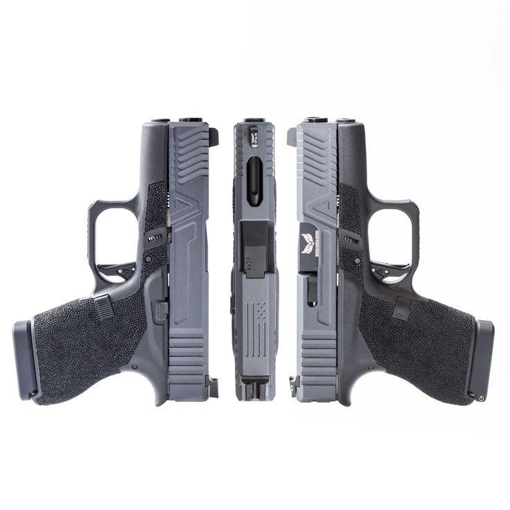 Agency Arms Glock G43