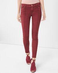 Skimmer Jeans #whbm
