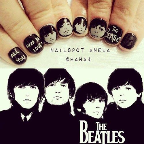 @mikaiwaya 's NAIL✨ #nail #nails #nailart #nailarts...