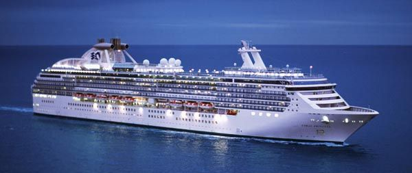 Lets Cruise Ltd offers best package for Pacific Cruises in New Zealand.