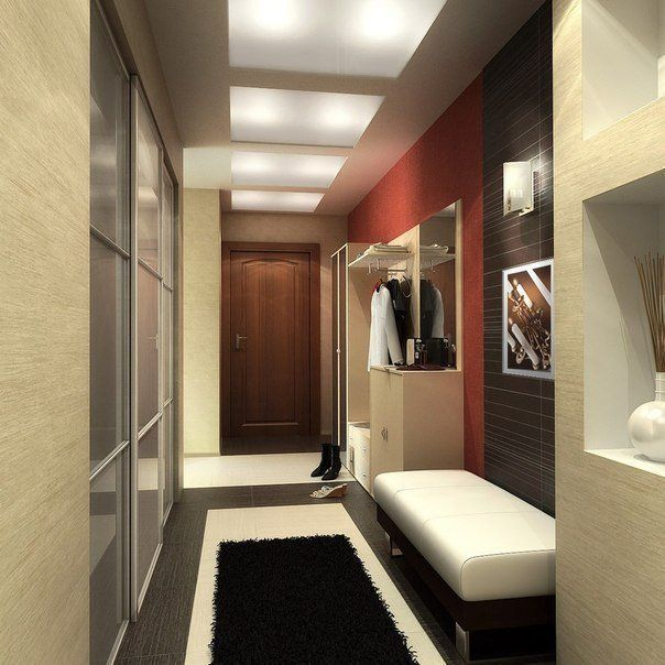 Идеи ремонта квартир