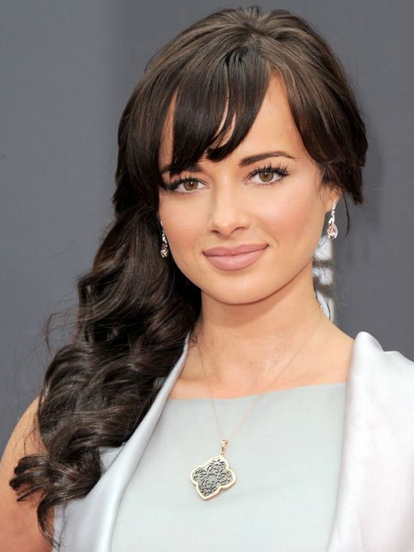 MTV Movie Awards 2013: Ashley Rickards http://beautyeditor.ca/gallery/mtv-movie-awards-2013/ashley-rickards/