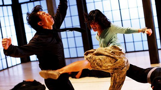 From '80s bloodsports to modern historical masterpieces, we've ranked the 20 best martial arts movies currently streaming on Netflix.