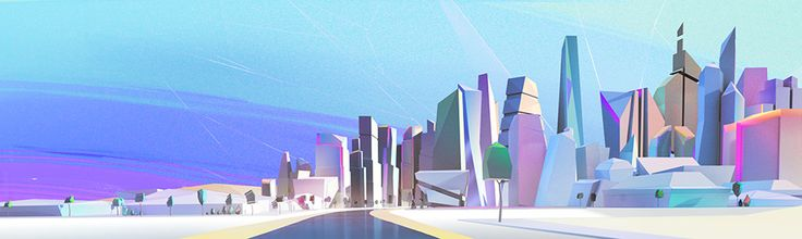 Hyundai Elantra - alex mapar | director, illustrator, animator