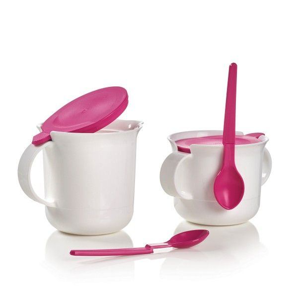 Classic Sugar and Creamer Set: Life is sweeter with coffee  Make it