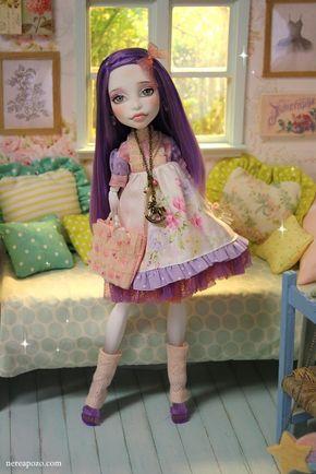 Monster High (Nerea Pozo)
