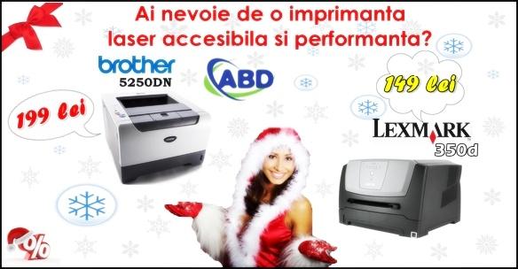 Oferta imprimante ifetine #oferte #reduceri www.laptop-ieftin.ro