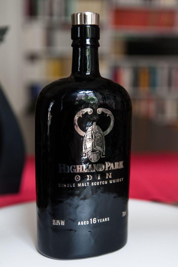 Highland Park Odin (positive-drinking.com)