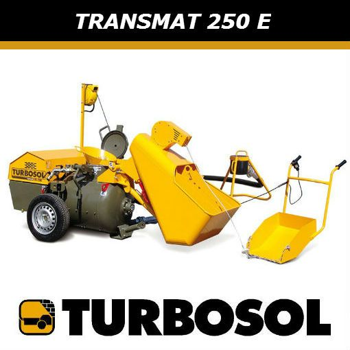 Mira la Transmat 250 E una mezcladora y transportadora eléctrica trifásica http://wp.me/p6LQar-j #Turbosol #Premecol #Cassaforma #Construcción #CuidaElMedioAmbiente #PanelDescanso #PanelEscalera #PanelLoza #PanelSimple #TurbosolTransmat250E