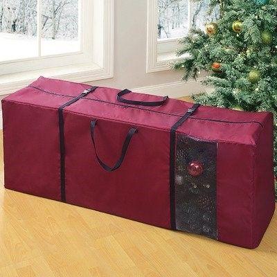 Best 25 Christmas Tree Storage Bag Ideas On Pinterest DIY  - Christmas Tree Storage Containers