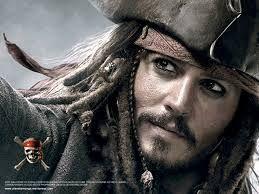 frasi di Jack Sparrow - Johnny Depp