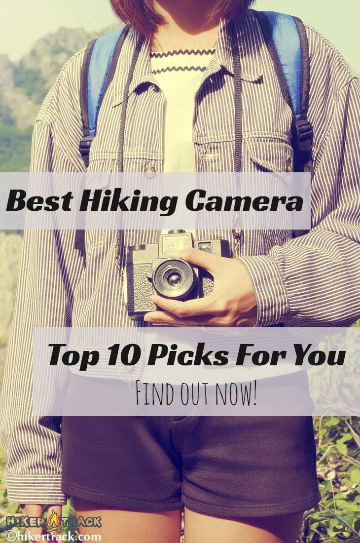 If you're in need of the best hiking camera for you next hiking or backpacking trips, then you've come to the right place, continue reading below.
