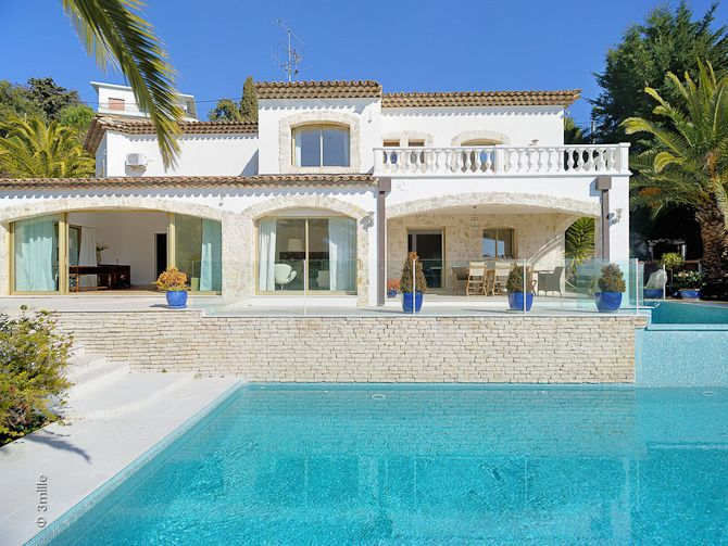Villa in Cannes - for rent this summer... Interested?