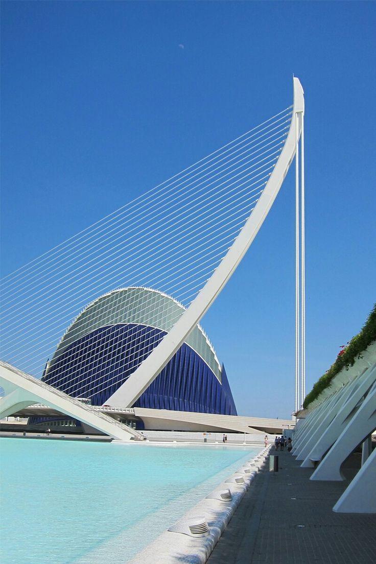 Santiago Calatrava(1951)