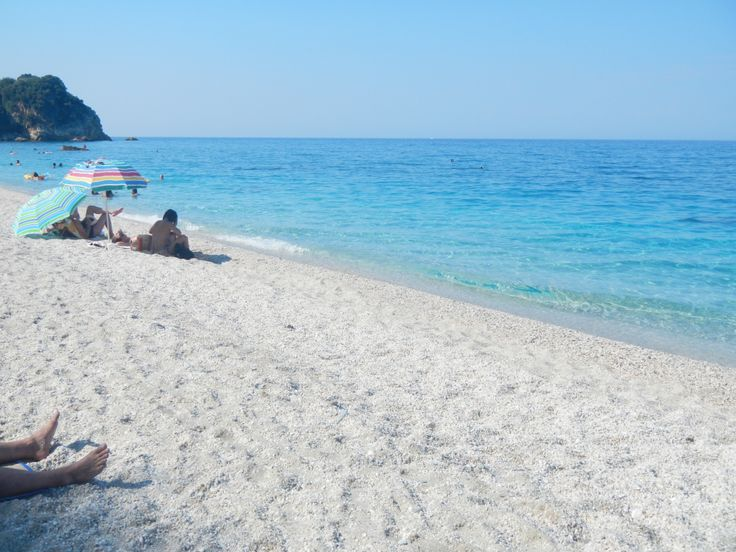 Pilion, Greece