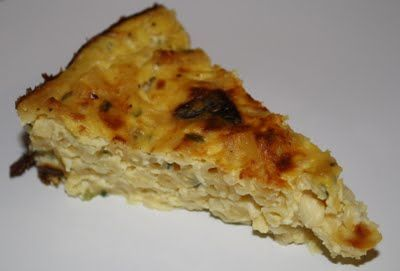 Slimming World Syn Free Quiche