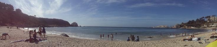 Chilean Beach