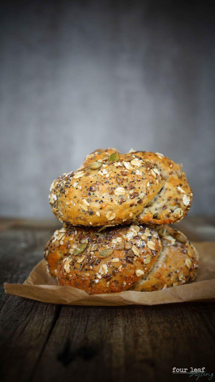 Bread rolls | Four Leaf Styling