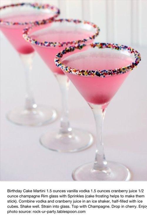 7 Best Cupcakes Cocktails Canvas Images On Pinterest Petit