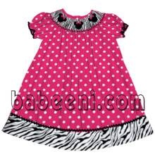 kid wear, baby dress, baby smocked dresses http://babeeni.com/Baby-smocked-bishop-dresses.html