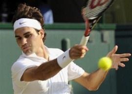 テニスの王子ロジャー・フェデラー(Roger Federer)写真ギャラリー