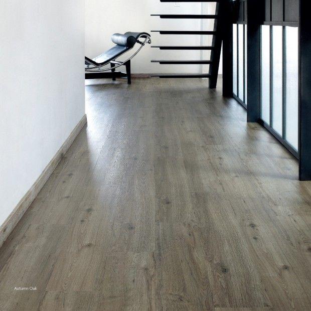 Vinyl Flooring Autumn Oak