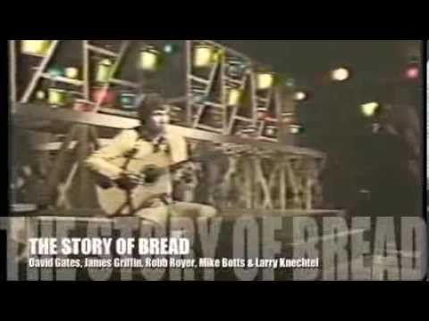 ▶ DAVID GATES (of Bread) on The Glen Campbell Music Show - YouTube