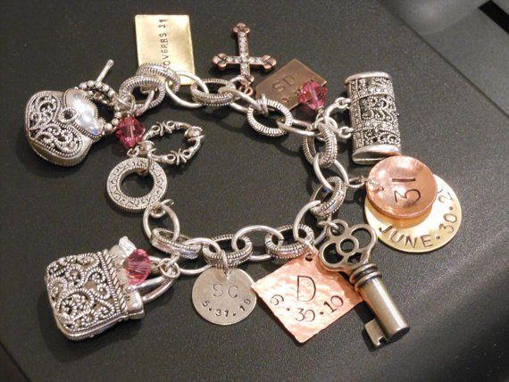 Thirty One bracelet