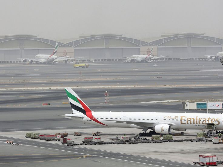 WORTH A THOUGHT: Why we shouldn't be too attached to our luggage in an emergency - http://www.independent.co.uk/travel/news-and-advice/hand-cabin-baggage-luggage-allowance-airlines-emirates-plane-crash-a7173636.html