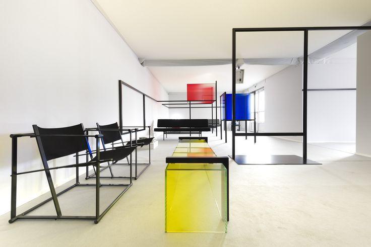 Studio Sabine Marcelis heeft tijdens het Filmfestival in Cannes een Special Jury Prize ontvangen voor het ontwerpen van een ruimtelijk ontwerp dat bedoeld is als een ontmoetingsplek voor de interna…