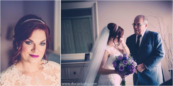 BARN ON BRIDGE BRIDE PHOTOGRAPHER