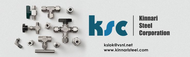 Inconel tube fittings of high quality and precision finishing are manufactured by KSC are are sold under our brand KSLOK Ferrule Fitting. We manufacture both single ferrule and double ferrule Inconel tube fittings .
