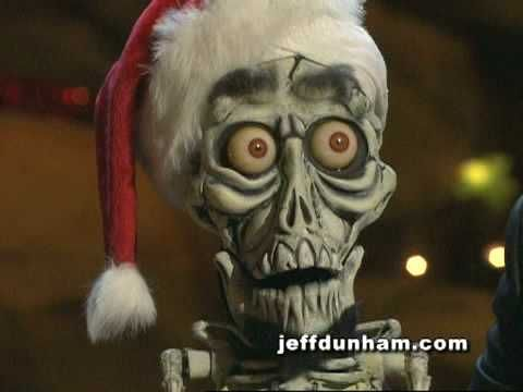 Jeff Dunham  Achmed the Dead Terrorist