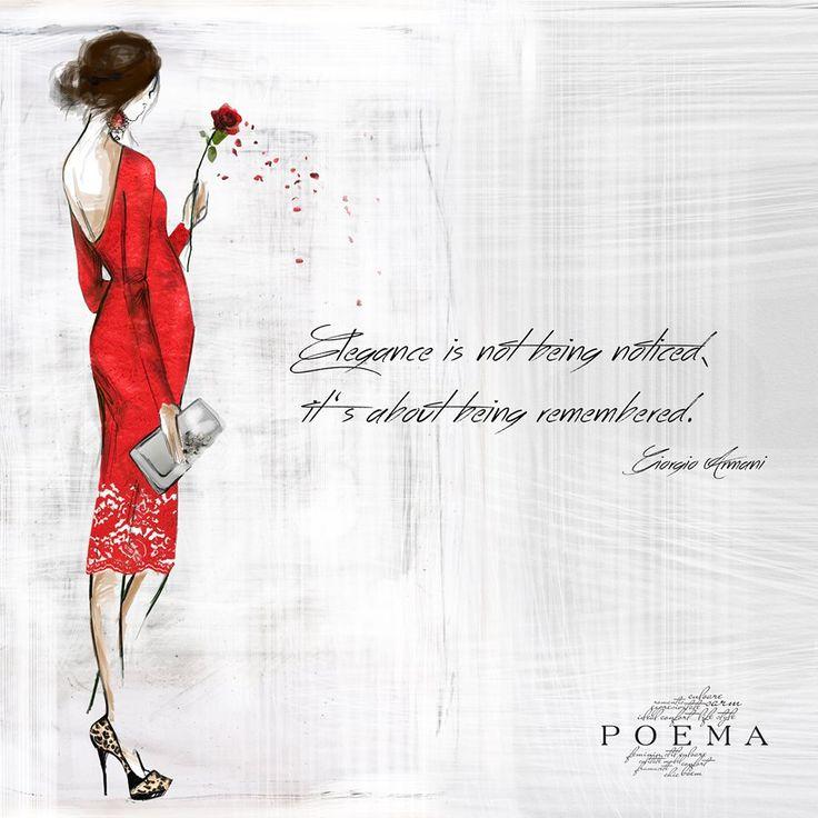 Rochie din dantela rosie POEMA  http://shop.poema.ro/poemashop