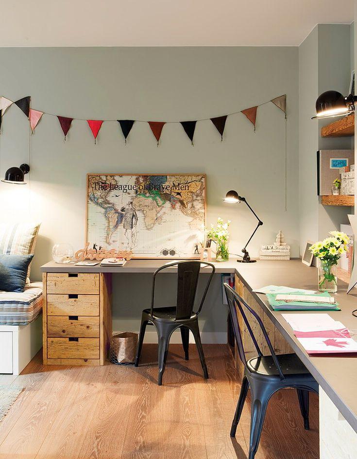 El Mueble Comunicar espacios y multiplicar la luz 8: