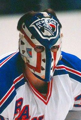 NHL Goalie Masks