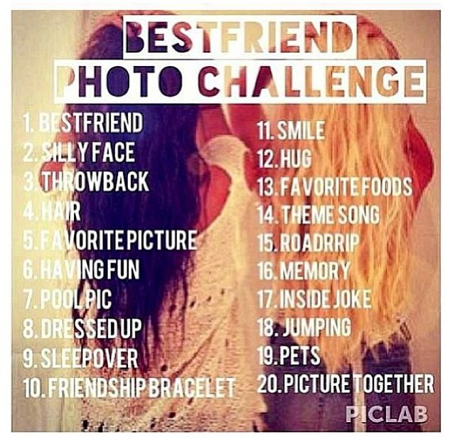 Gonna Be Doing This With The Bestie Besties 4 Life Friends Best