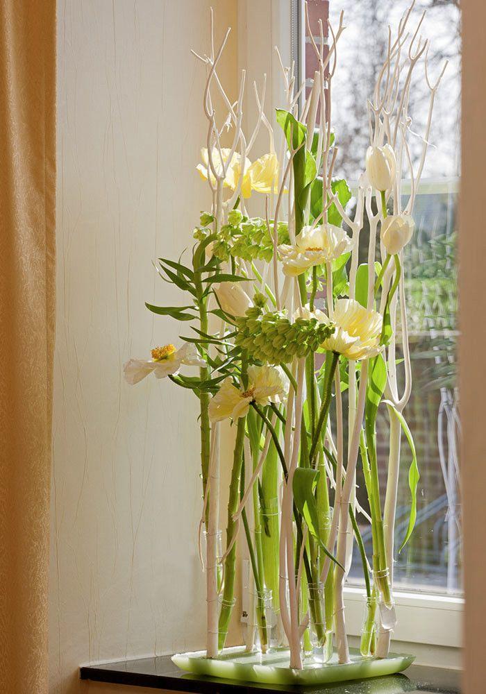 Brigitte Heinrichs – Dynamic Florals for the Home