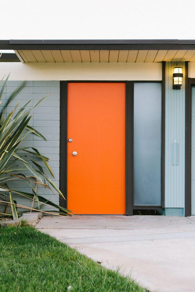 Eichler homes – Orange California in Architecture & Interior design