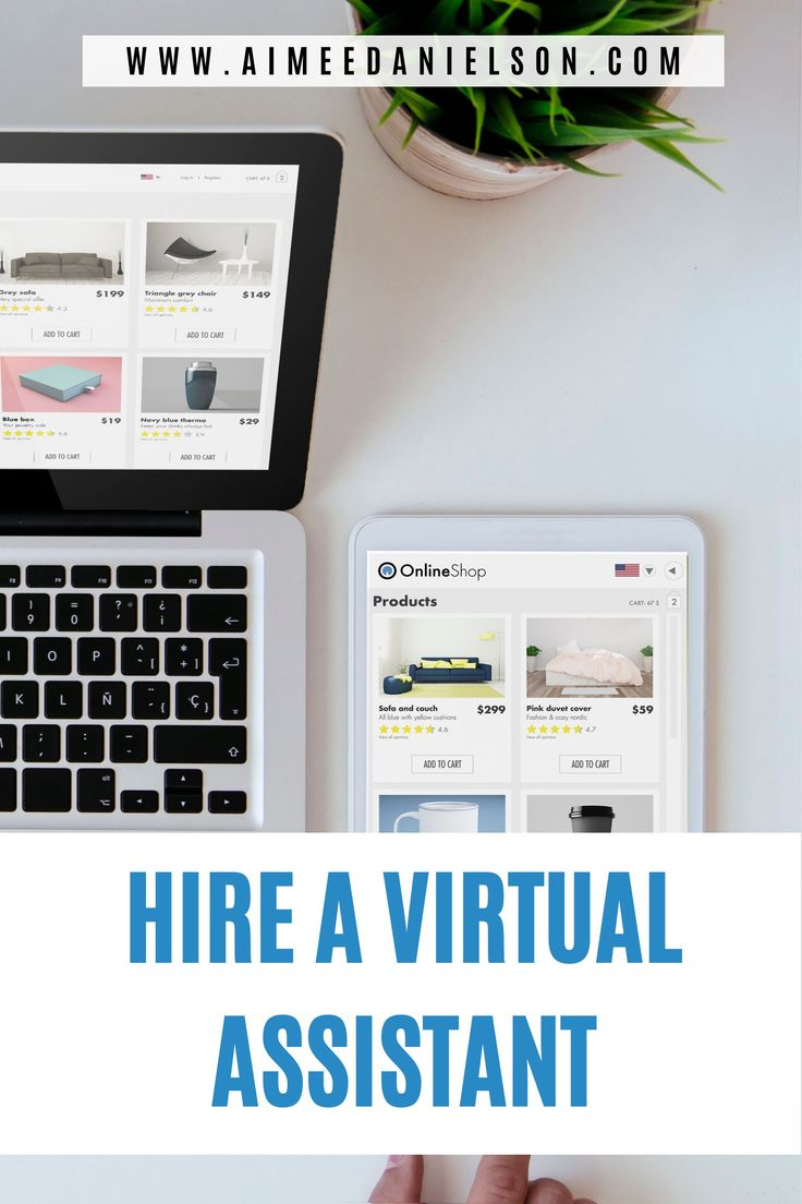How to a Virtual Assistant?