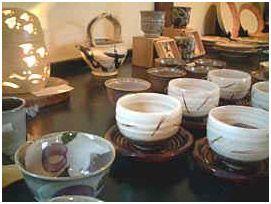 японская керамика масико-яки