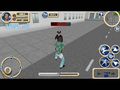Miami Crime Simulator App Android o IOS Apple - AndiPlay Store APPs