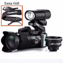 PROTAX 16MP D3300 Digital Cameras professional Cameras HD Camcorders DSLR Cameras Wide Angle 21x Telephoto Lens Camara Digital Tag a friend who would love ...