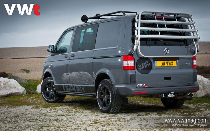 2012 T5 4Motion - VWt Magazine