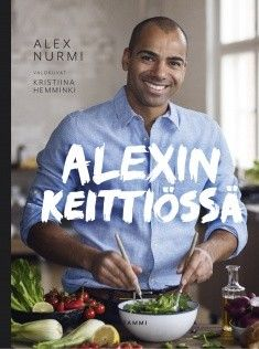 Kuvaus: Alex Nurmi paljastaa ensimmäisessä keittokirjassaan paitsi parhaat reseptinsä, myös parhaat vinkkinsä ruoan esillepanoon. Alexin ruokafilosofiaan kuuluu keveys, raikkaus ja yksinkertaisuus - ja se, että arkisenkin ruoan voi laittaa kauniisti esille.  Tsekkaa tekijän verkkosivustolta myös video jkuinka annokset syntyvät.