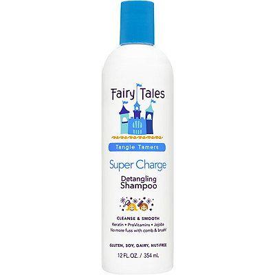 Fairy Tales Super Charge Detangling Shampoo