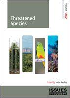 Volume 362 - Threatened Species @thespinneypress #thespinneypress #spinneypress #issuesinsociety #threatenedspecies
