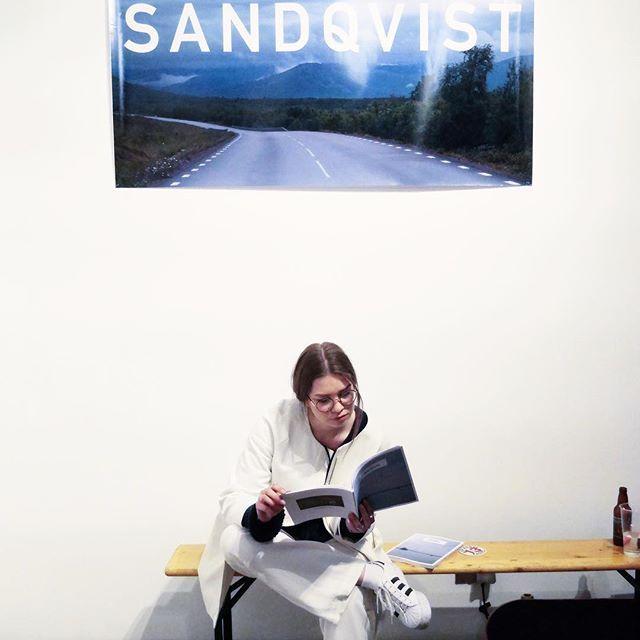#sandqvist on Instagram