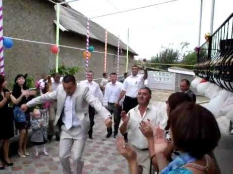 ЕТУЛИЯ-СВАДЬБА-танец-КЫРО..... - YouTube